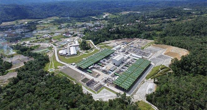 2030 Yılında Jeotermal Enerji ile 195 Milyon Ton Karbon Emisyonu Önlenebilecek...
